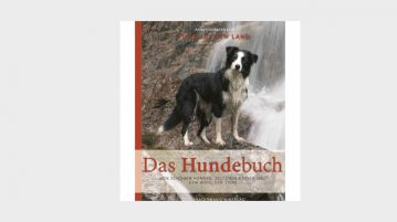 Buchcover Das Hundebuch