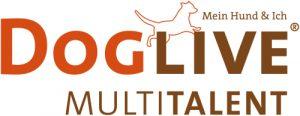 DOGLIVE Logo