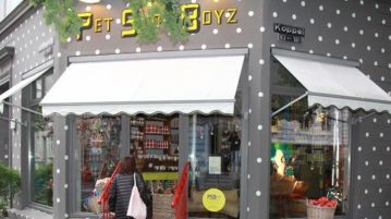 Pet Shop Boyz Hamburg