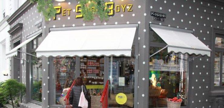 Pet Shop Boyz Hamburg