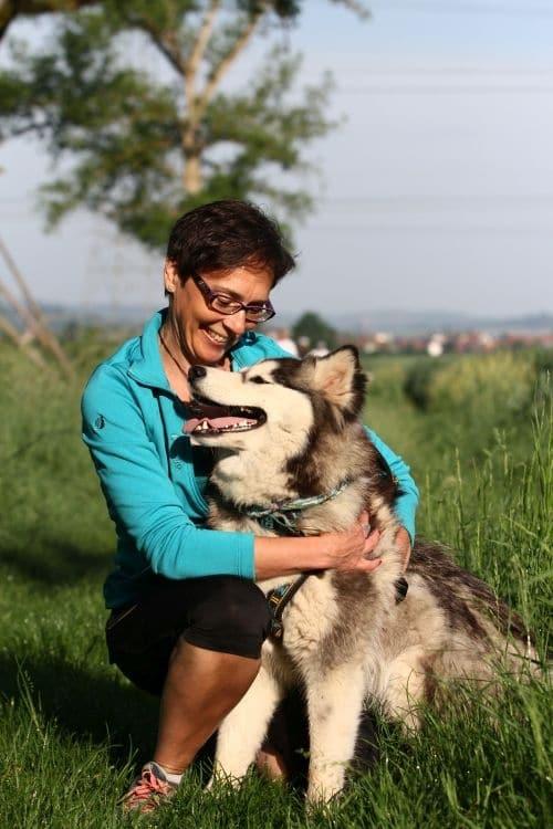 Bindung-Hund-Mensch