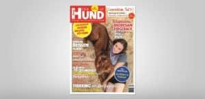 DER HUND Cover 10/2017