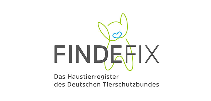 """Vermisste Tiere wiederfinden: Deutsches Haustierregister heißt jetzt """"Findefix"""""""
