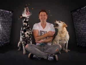 Hundefotograf Christian Vieler
