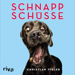 """Buch """"Schnappschüsse"""" von Christian Vieler"""