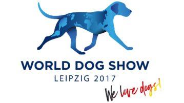 Logo der Welthundeausstellung 2017