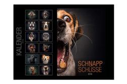 Wandkalender von Hundefotograf Christian Vieler