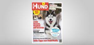 Der Hund, Ausgabe 01/2018