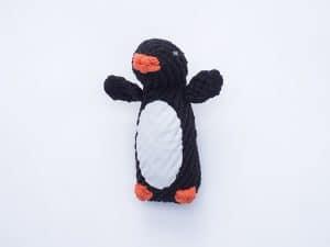 Hunde Spielzeug Pinguin