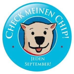 Logo Aktionswoche Check meinen Chip