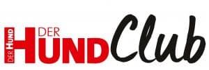 Logo des DER HUND Clubs