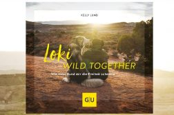 Cover des Buchs Loki - Wild together