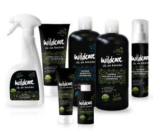 Pflegeset Wildcare