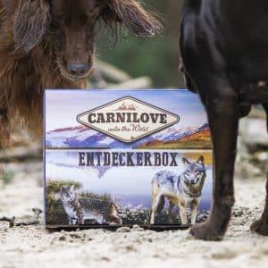 Osterschnüffeln 2020 Allco Carnilove
