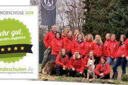 Hundeschule Vogt Team