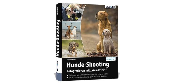 """Verlosung: 5x """"Hunde-Shooting"""" von Regine Heuser"""