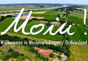 Willkommen in Ostfriesland