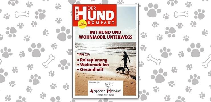 Reisen Mit Hund Im Wohnmobil Jetzt Gratis Ebook Herunterladen