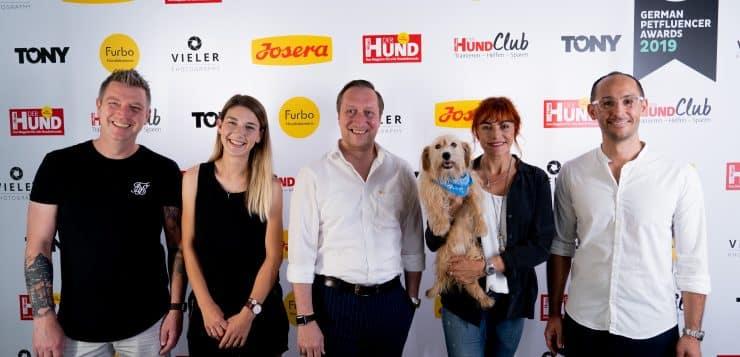 Die German Petfluencer Awards