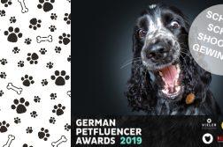 German Petfluencer Awards 2019