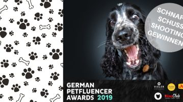 German Petfluencer Awards 2019