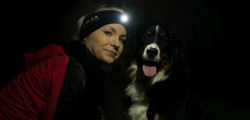 LUMA Enlite: Clevere Beleuchtungsidee für Herrchen und Hund