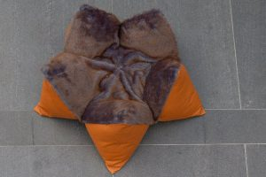 Hundekissen Herbstzauber von Flum Manufaktur