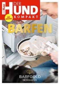 DER HUND Kompakt BARFEN - Barfgold eBook