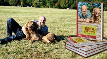 Osterschnüffeln 2020 Hundeerziehung mit Holger Schüler