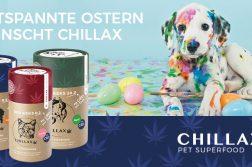 Osterschnüffeln 2020 Chillax