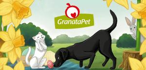 GranataPet Osterschnüffeln 2020