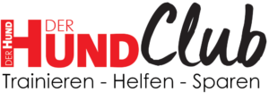 DER HUND Club Logo