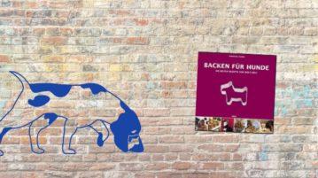 Buch-Rezension Backen für Hunde, Friederike Friedel