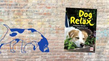 Buch-Rezension Dog Reläx, Pilguj