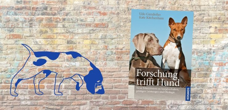 Buch-Rezension Forschung trifft Hund