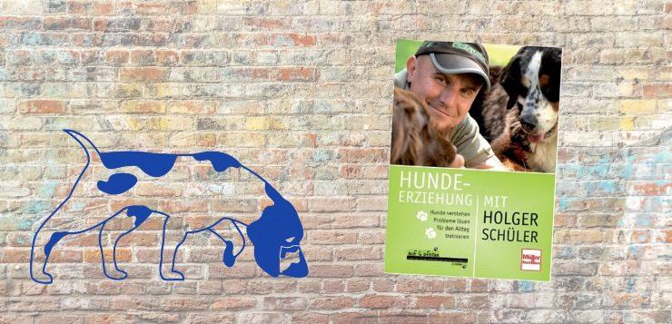 Buch-Rezension Hundeerziehung mit Holger Schüler