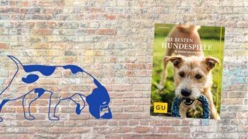 Buch-Rezension Hundespiele, Kirsten Wolf