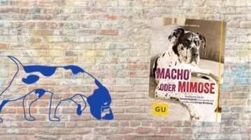 Buch-Rezension, Macho oder Mimose, Birmelin
