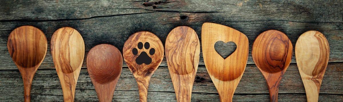 Kochen für Hunde, Rezepte-Sammlung und Zutatenkunde