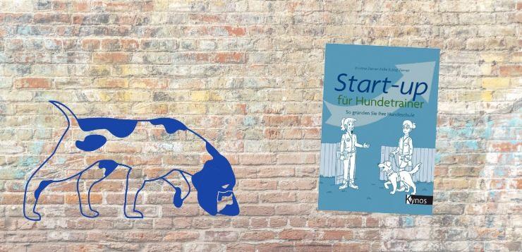 Buch-Rezension Start-up für Hundetrainer