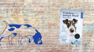 Buch-Rezension, Verhaltensbiologie Hund, Gansloßer, Krivy