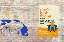 Buch-Rezension dog's best friend. Simon Garfield