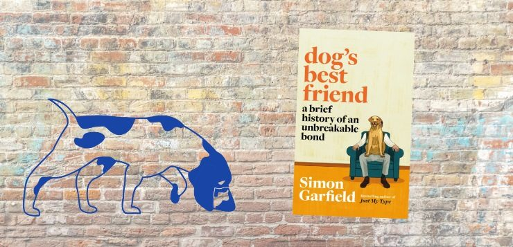Buch-Rezension dog's best friend. Simon Garfield
