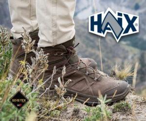 Haix Outdoorschuhe