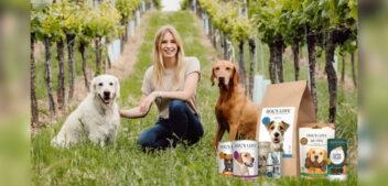 DOG'S LOVE: Feine Naturkost aus Österreich – aus Liebe zu deinem Hund!