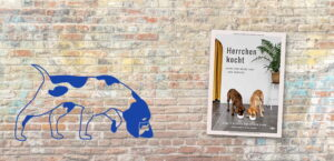 Rezension: Herrchen kocht Rezeptbuch