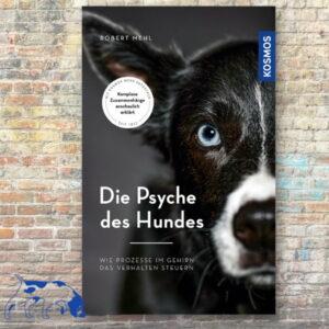 """Cover von """"Die Psyche des Hundes"""""""