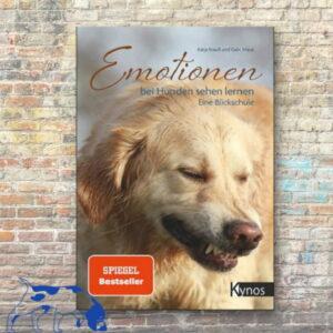 Cover: Emotionen bei Hunden sehen lernen: Eine Blickschule