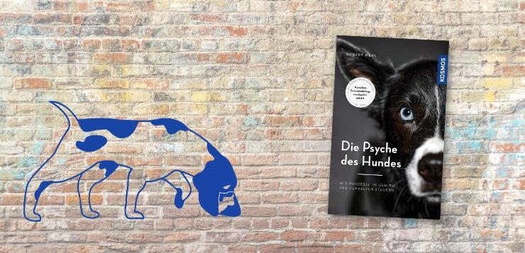 """Cover von """"Die Psyche des Hundes"""" von Robert Mehl"""