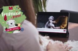 Fellpflegeparty von Moser Animal online